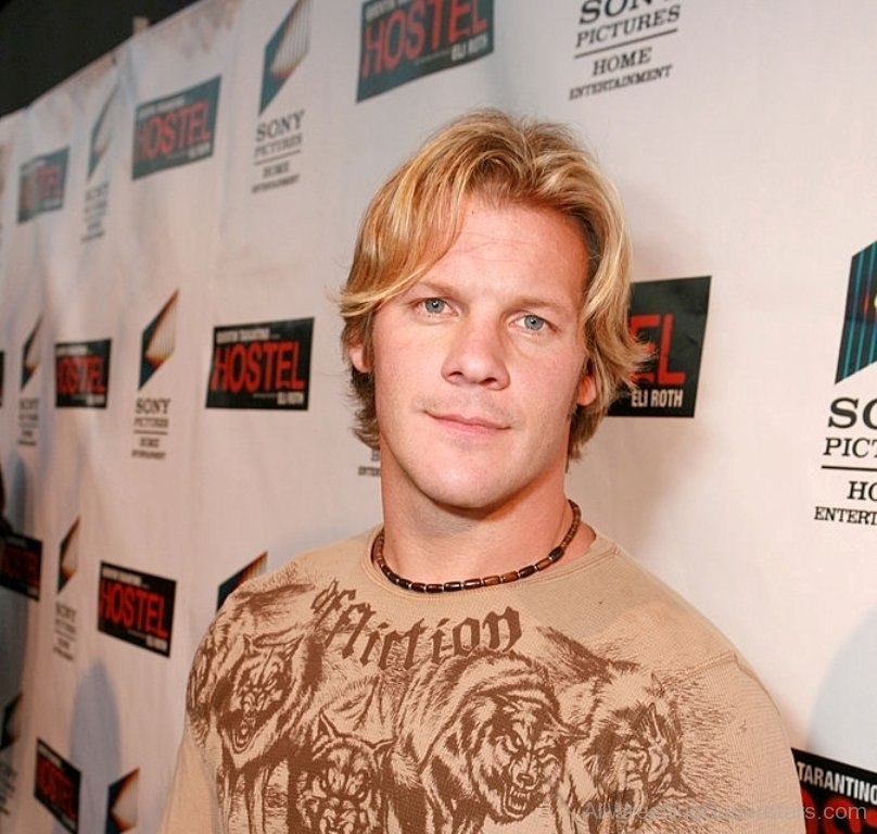 Chris Jericho Hairstyle Name 2022