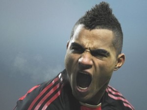 Kevin Prince Boateng Hairstyle 2014 Name 003