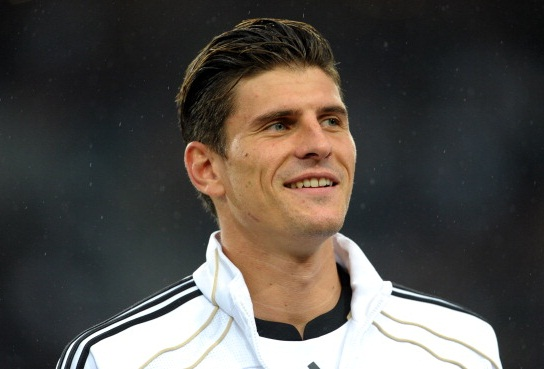 Mario Gomez Hairstyle 2014 Fifa How To Get 002