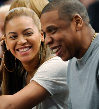 Jay Z New Haircut With Girlfriend Images, Photo