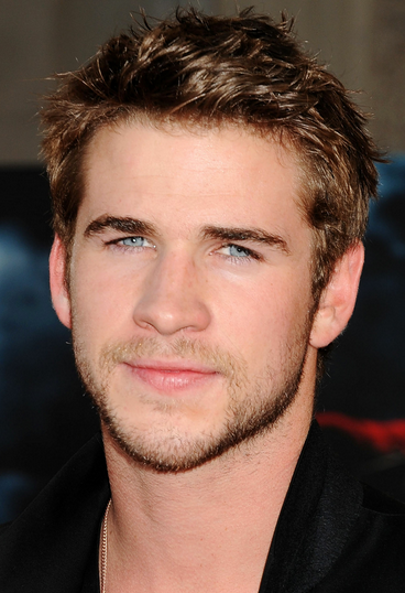 Liam Hemsworth Hairstyle 2014 With Hair Color Pictures