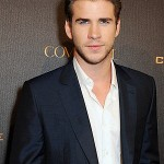 Liam Hemsworth chest hair with new look