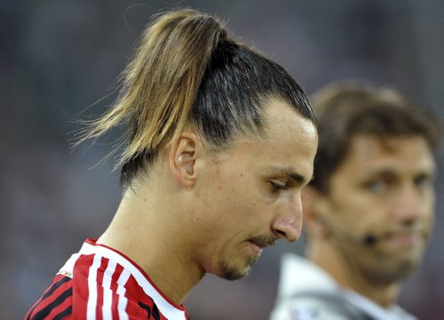 How to make top sport celebrities hairstyles