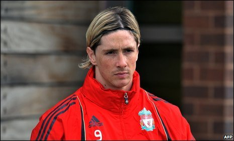 Liverpool Hairstyle