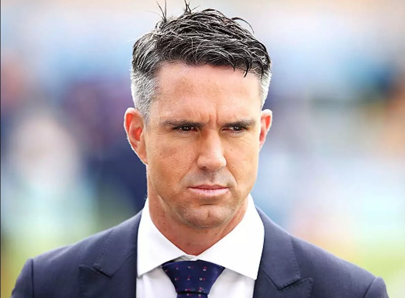 Kevin Pietersen New Hairstyle 2022 Haircut Names Images