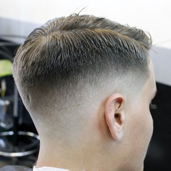 Smart Hair Styles for Man